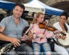 Record crowds attend the Fleadh in Sligo